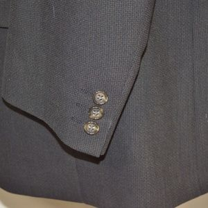Yves Saint Laurent Suits & Blazers - Yves Saint Laurent 46L Sport Coat Blazer Suit Jack